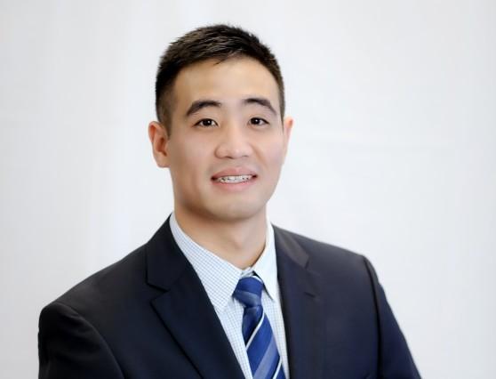 Eric Kurniawan